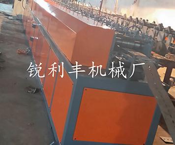 浙江抗震支架生产线 抗震支架成型机