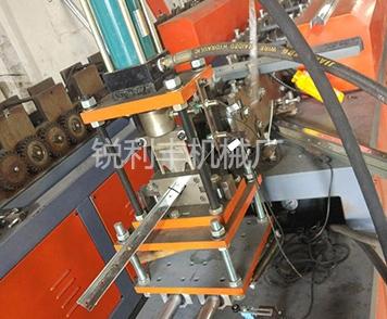角铁机 角铁成型机 角铁设备 角铁设备厂家