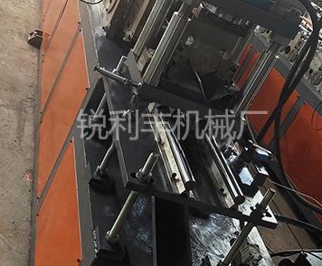 角铁设备 角铁机 角铁机厂家